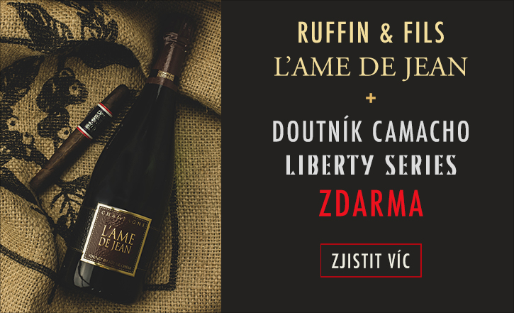 Ruffin + doutnik