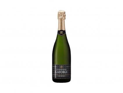 GUY LAFORGE Cuveé Prestige Brut Grand Cru single