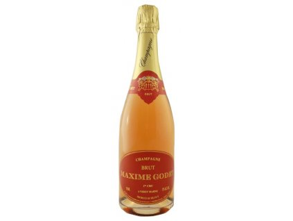 Brut Premier Cru Rose big
