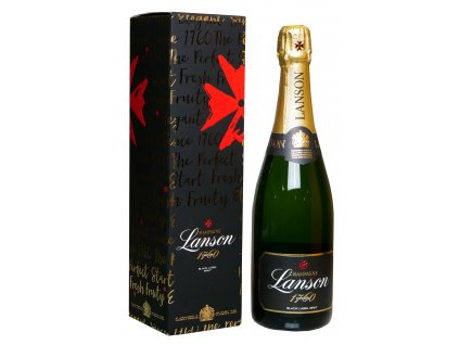 21 lanson brut box big