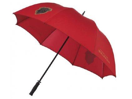 Red umbrella big