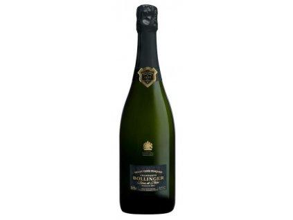 bollinger vieilles vignes francaises 2004 champagne big