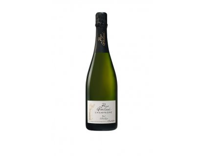 Pierre Gobillard BRUT AUTHENTIQUE