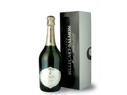 Billecart Salmon Blanc de Blanc Vintage 1998 big