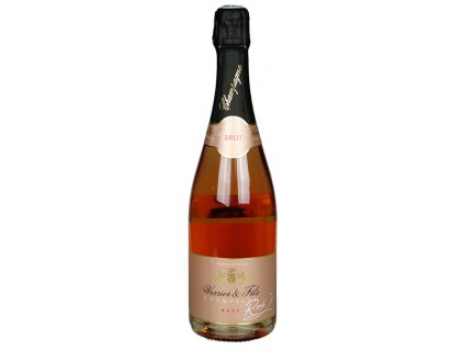 verrier fils rose brut