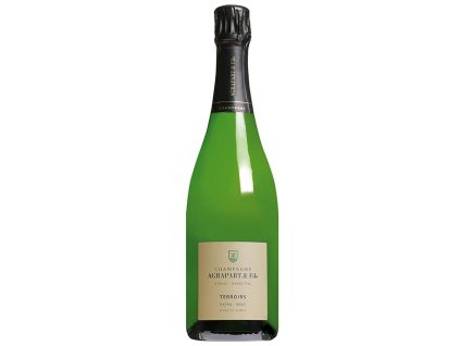 terroirs extra brut blanc de blancs grand cru big