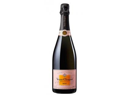 Veuve Clicquot Ponsardin Rosé (0,75l)