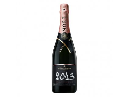 moet chandon champagne grand vintage rose 2013 pinot noir luxury limited edition 750 ml
