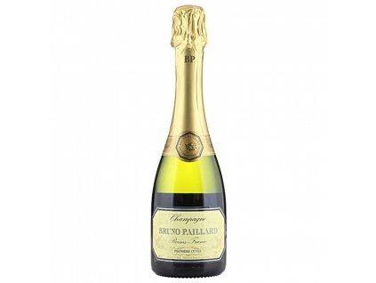 Bruno Paillard Premiere Cuvée Extra Brut (0,375l)