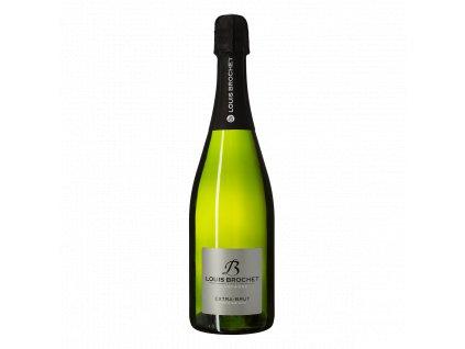 champagne louis brochet extra brut 1er cru 1