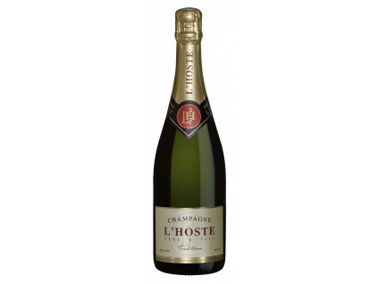 Champagne L'hoste Tradition web