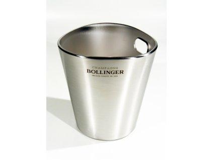 bollinger champagne bucket alessi