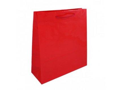 darkova taska cervena milano 36x12x40