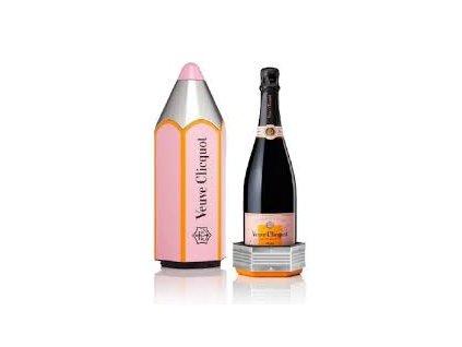 Veuve Clicquot Ponsardin Rosé Pencil (0,75l)