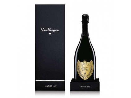 4354 0w470h470 Dom Perignon Vintage 2002 Magnum Luxury Box