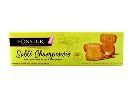 sables champenois fossier