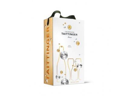 Taittinger Gift box Diamant