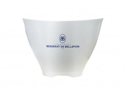 BESSERAT DE BELLEFON Ice bucket na jednu láhev