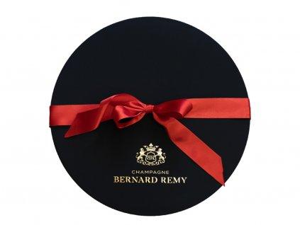 Bernard Remy dárková krabička se skleničkami