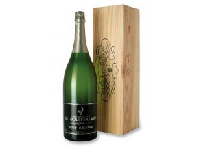 Billecart Salmon Brut Reserve Jeroboam big