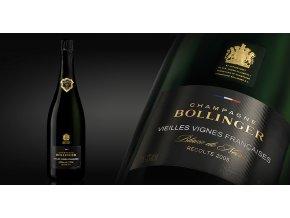 BOLLINGER Vieilles Vignes Francaises 2005 big