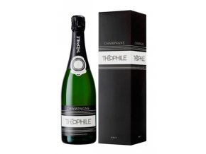 theophile brut box big