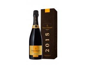 Veuve Clicquot Ponsardin Vintage 2012 (0,75l) v dárkové krabičce