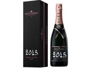 moet chandon champagne grand vintage rose 2013 coffret box pinot noir luxury limited edition 750 ml 503x503