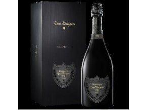 Dom Pérignon P2 2002 (0,75l) v dárkové krabičce