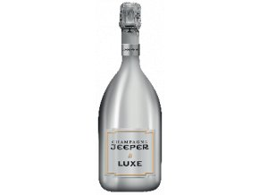 JEEPER # LUXE SILVER