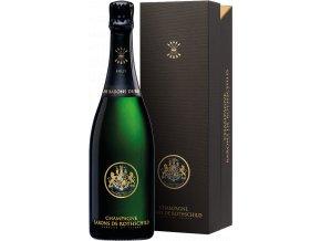 Barons de Rothschild Brut (0,75l) v dárkové krabičce