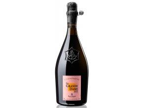 Veuve Clicquot Ponsardin La Grande Dame 2008 Rosé (0,75l)