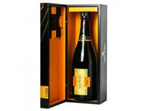 Veuve Clicquot Ponsardin Cave Privée Réserve 1982 (0,75l) v dárkové krabičce