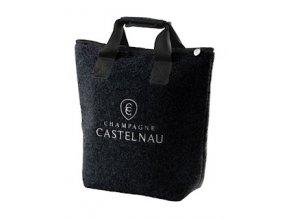 CASTELNAU isotermická taška přes rameno