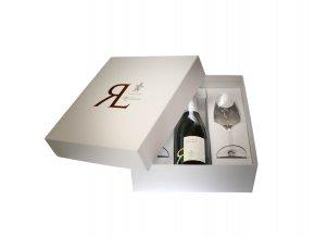 R&L Extra Dry Box se skleničkami2