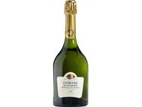 Taittinger Comtes de Champagne Blanc de Blancs Grand Cru 2008