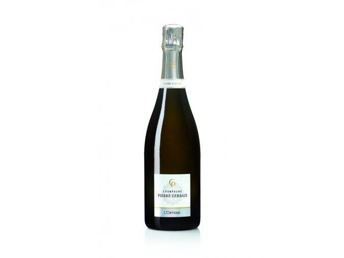 Champagne Pierre Gerbais L'Osmose