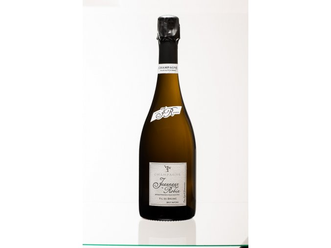 FB Brut Nature Champagne jeaunaux Robin 2 2