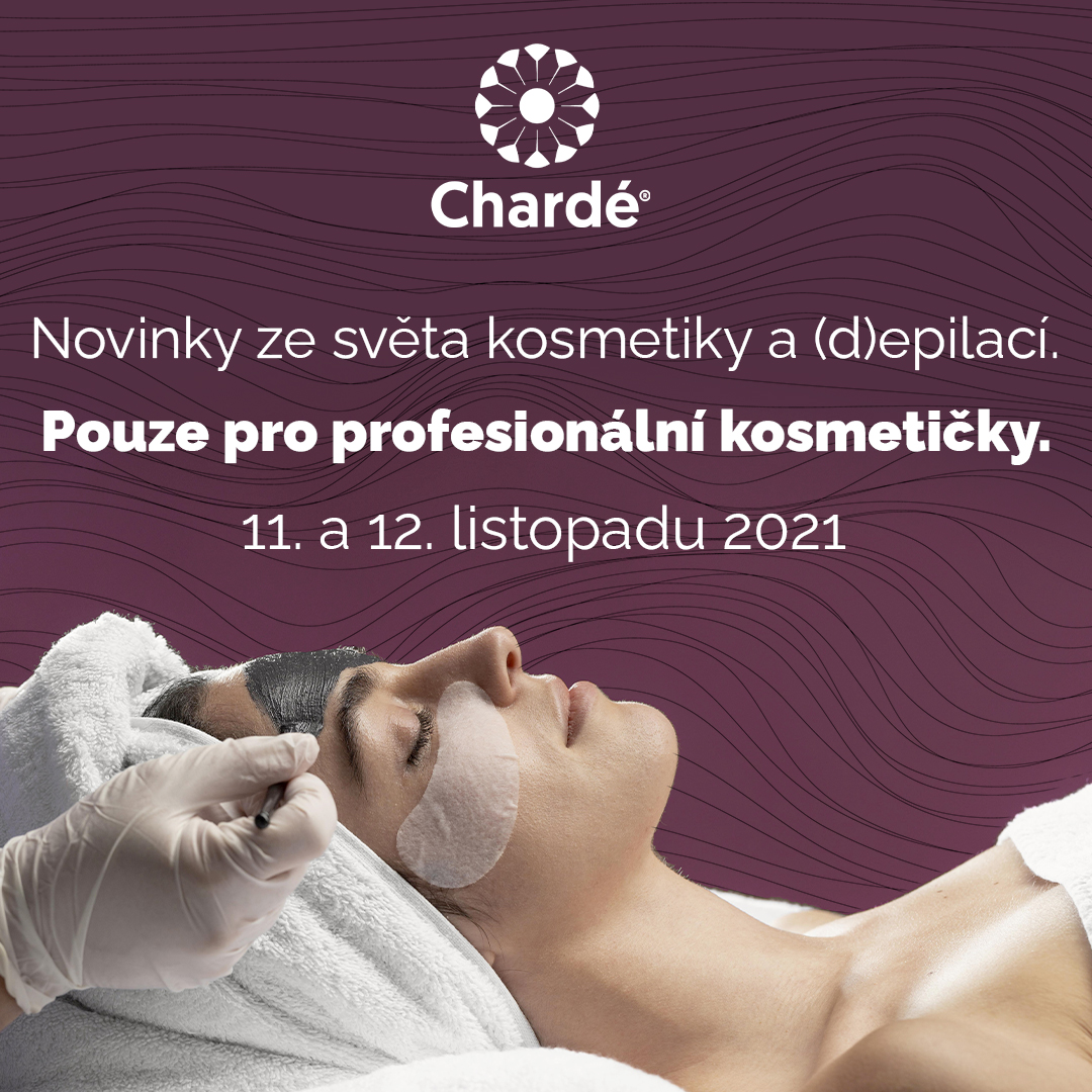 Odborný seminář Chardé