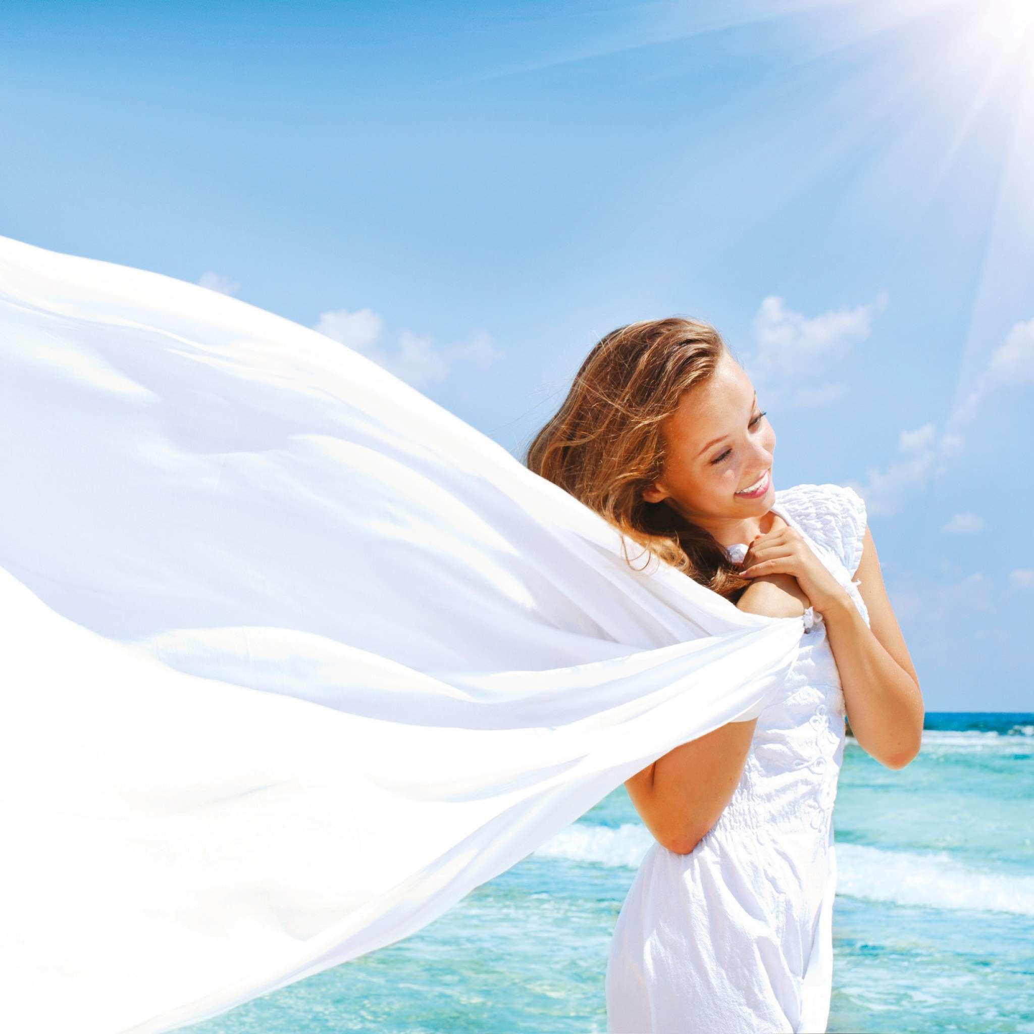 Jak chránit pokožku před sluncem?