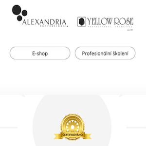 Představujeme vám náš nový web