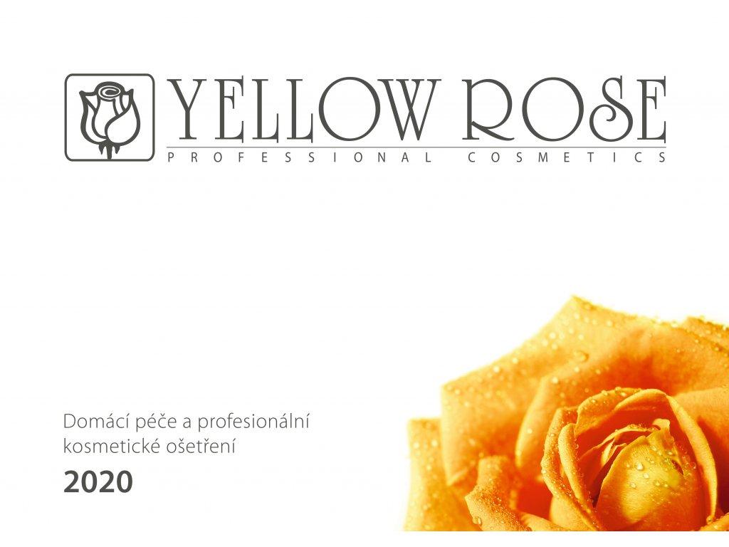 Katalog Yellow Rose 297x210mm high quality 02 2020 1