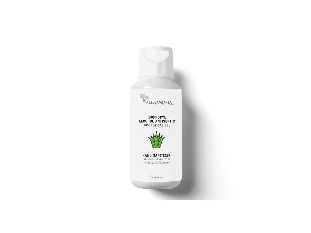 sanitizer alexandria professional 59 ml