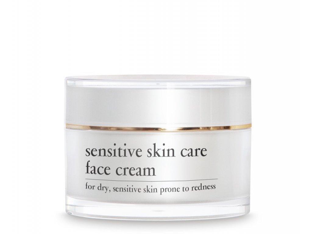 sensitive skin care cream 50ML 2021 SQER 3