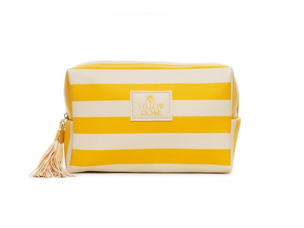 Yellow Rose Cosmetic bag p01 (1)