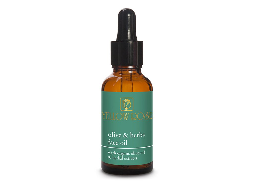 olive herbs fave oil 30ml 2017