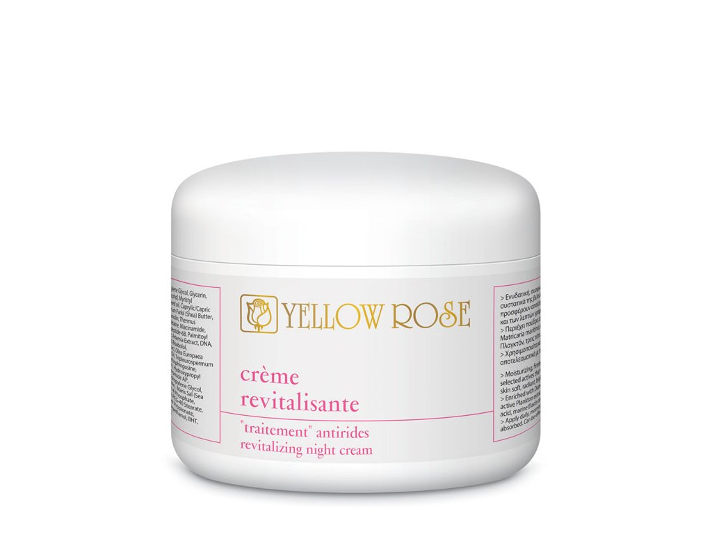yellow-rose-creme-revitalisante-250ml
