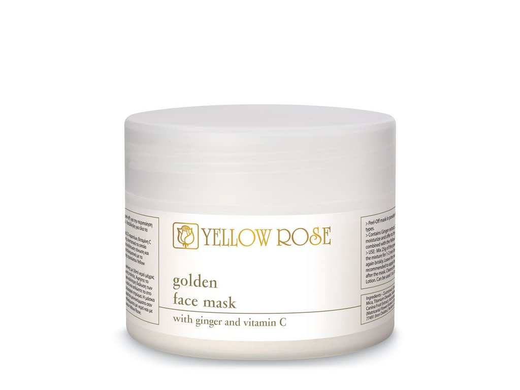 yellow-rose-golden-line-face-peel-off-mask-with-ginger-and-vitamic-c-150-g 150g