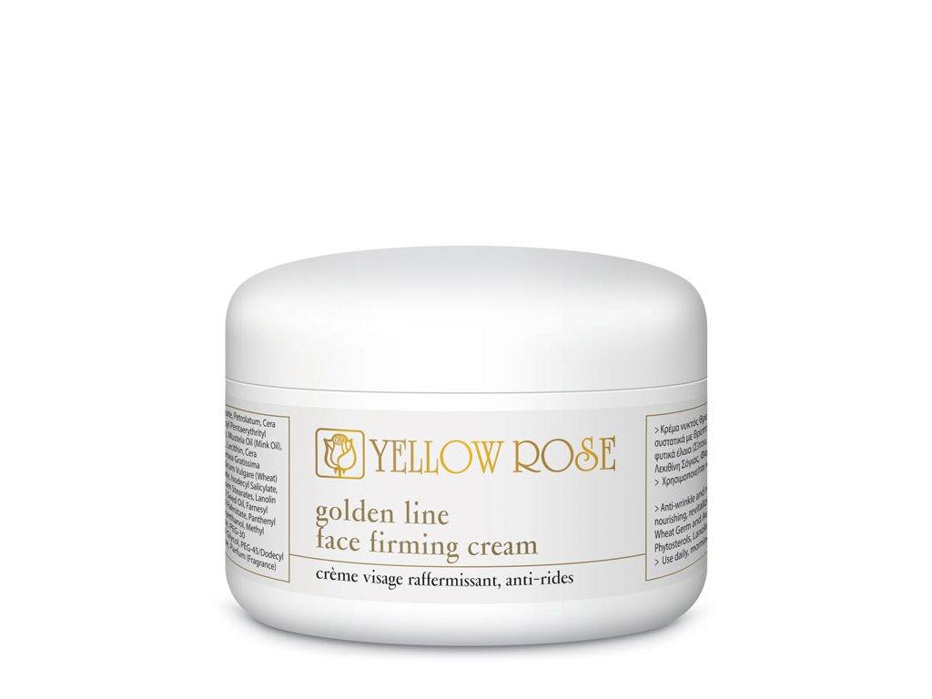 yellow-rose-golden-line-face-firming-cream-125ml