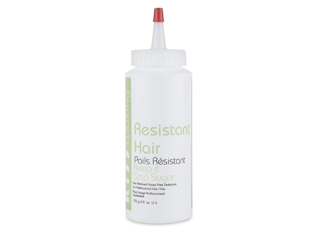 kiss-waxing-resistant